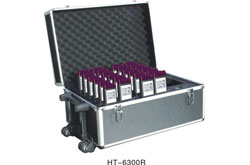 IR Receiver Charger Case HT-6300R